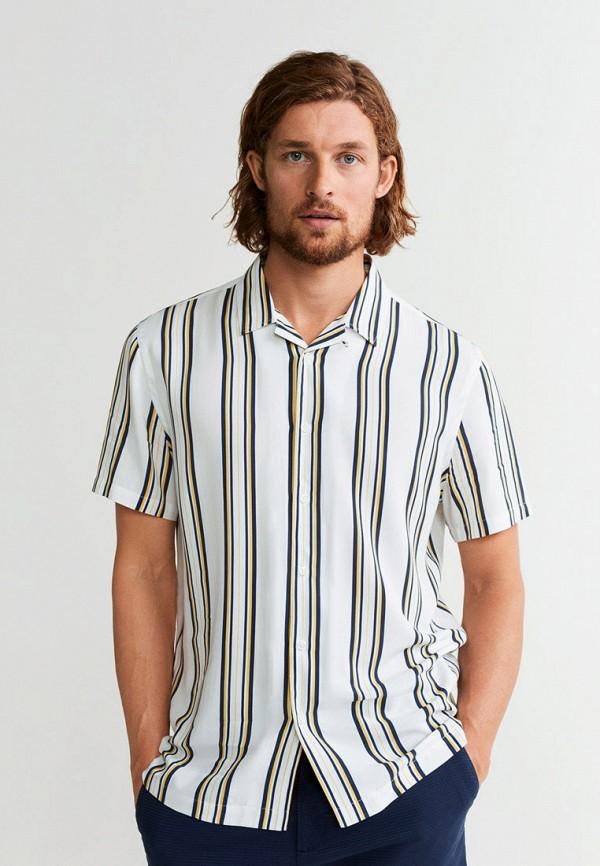 Рубашка Mango Man Mango Man HE002EMGDGK5