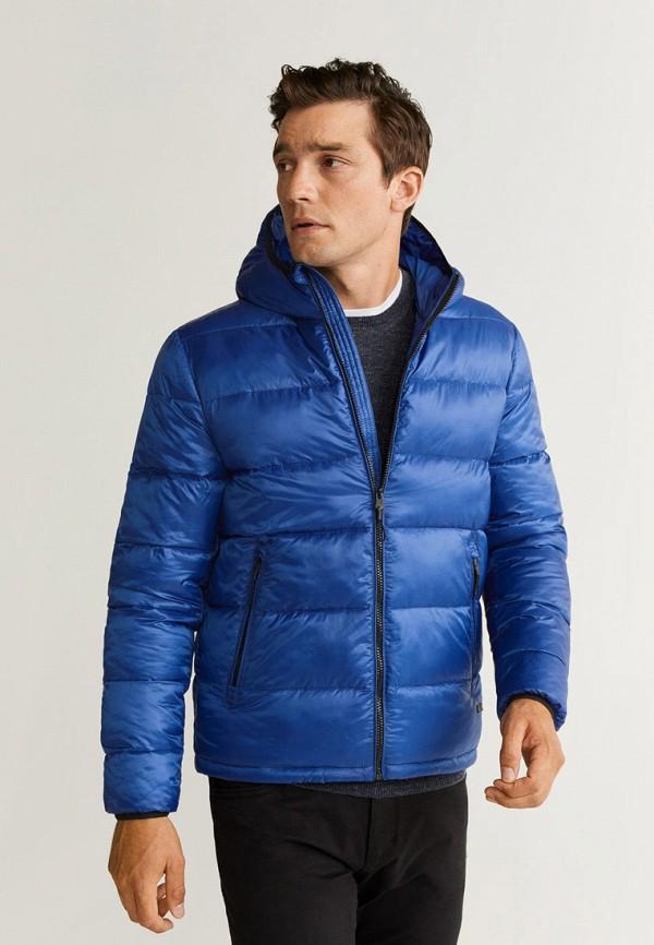 купить Куртка утепленная Mango Man Mango Man HE002EMGJYK2 дешево