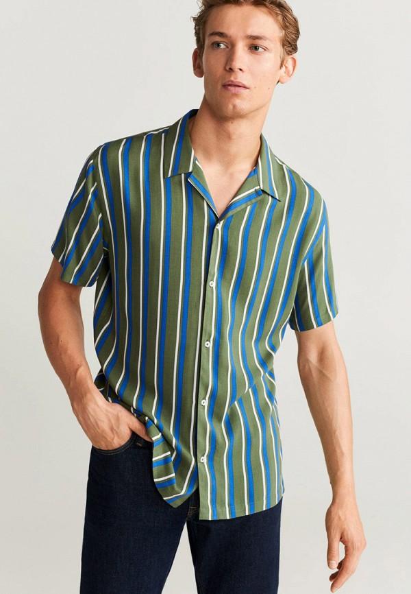 Рубашка Mango Man Mango Man HE002EMGOZQ0