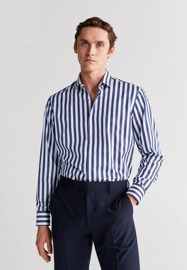 цена на Рубашка Mango Man Mango Man HE002EMIRLQ4