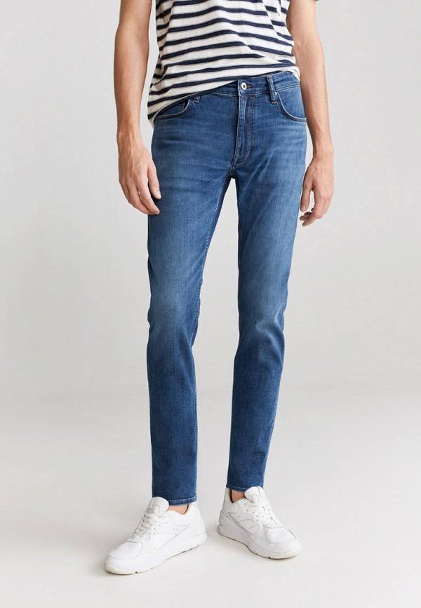 мужские джинсы mango man