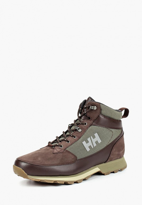 Ботинки Helly Hansen Helly Hansen HE012AMCJRS8