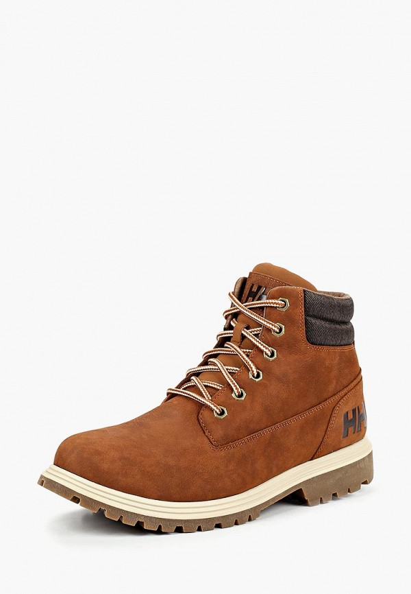 Ботинки Helly Hansen Helly Hansen HE012AMCJRT0 цена