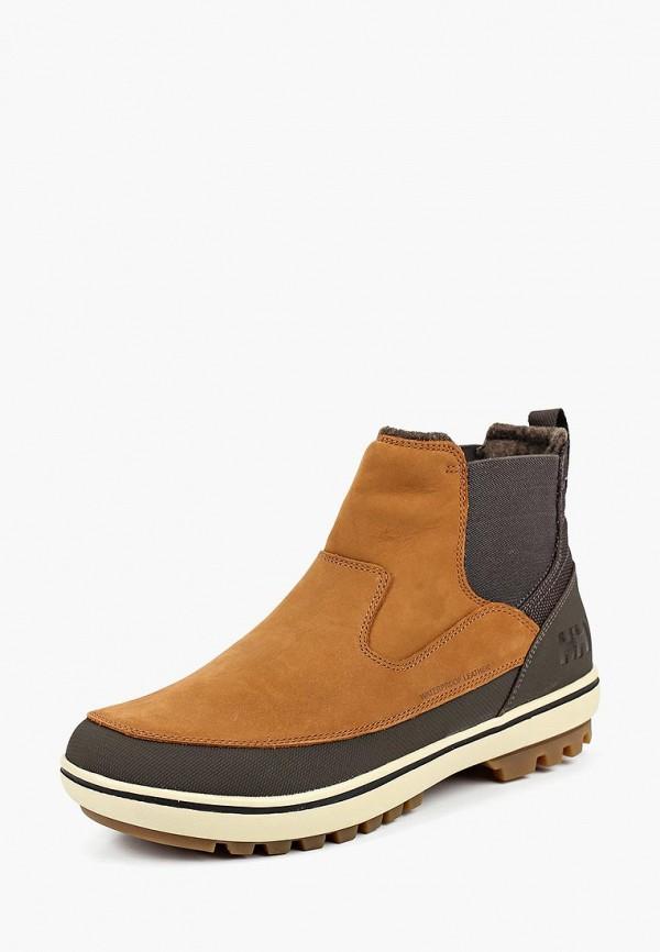 Ботинки Helly Hansen Helly Hansen HE012AMCJRT2 цена