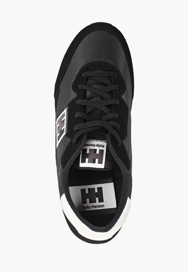 Фото 4 - мужские кроссовки Helly Hansen черного цвета