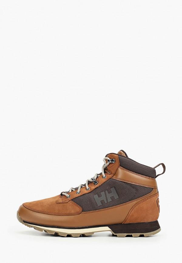 Ботинки Helly Hansen Helly Hansen HE012AMFPZX5 цена 2017