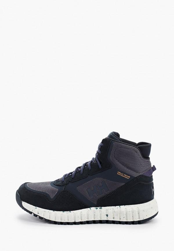 Ботинки Helly Hansen Helly Hansen HE012AMFPZZ6 цена 2017