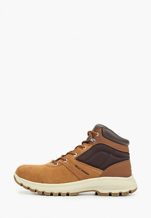 Ботинки Helly Hansen Helly Hansen HE012AMFPZZ7 цена 2017