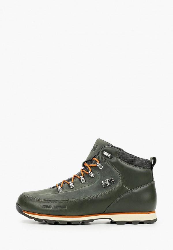 мужские ботинки helly hansen, золотые