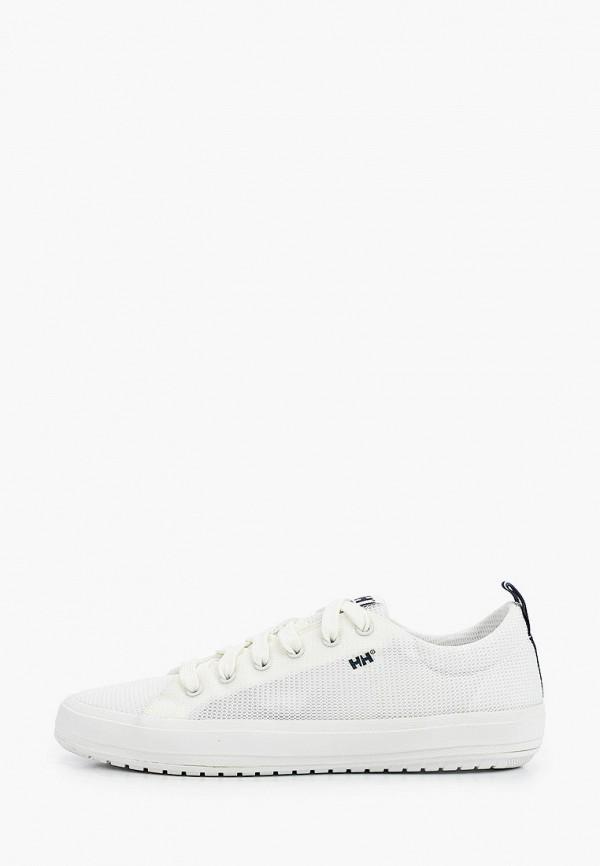 мужские низкие кроссовки helly hansen, белые