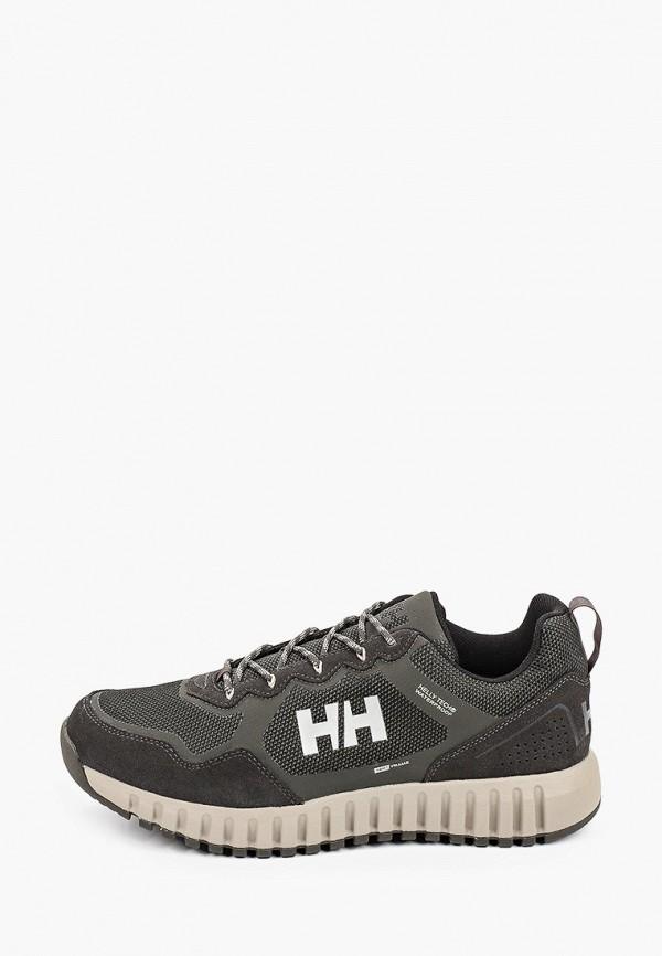 мужские кроссовки helly hansen, хаки