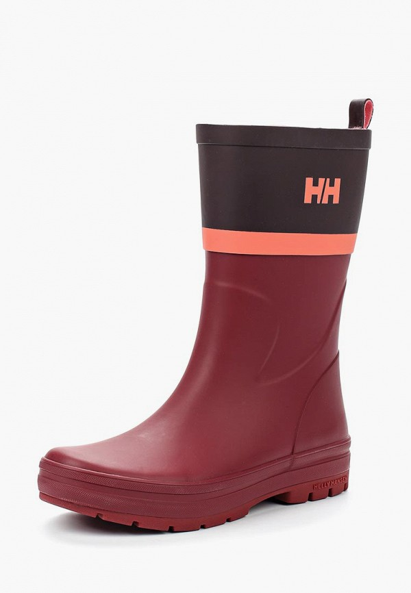 Резиновые сапоги Helly Hansen Helly Hansen HE012AWASRA1 цена 2017