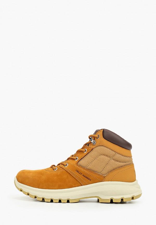 Ботинки Helly Hansen Helly Hansen HE012AWFQBI7 цена 2017