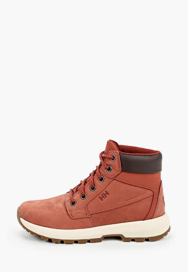 женские ботинки helly hansen