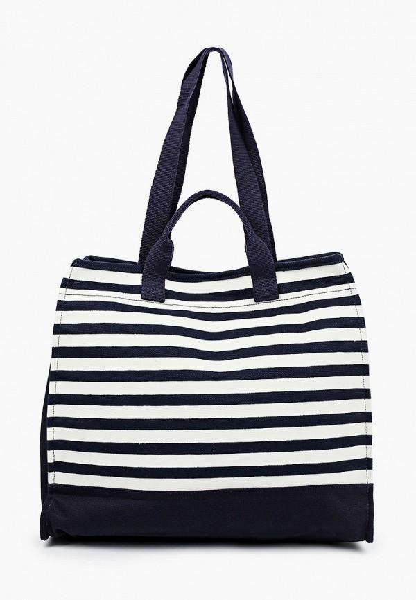 женская спортивные сумка helly hansen, синяя