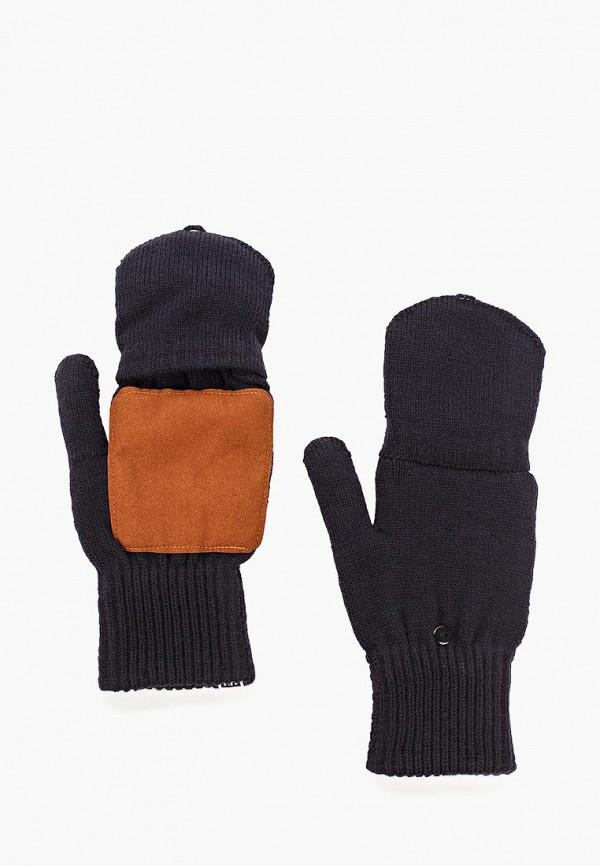 женские перчатки helly hansen, синие