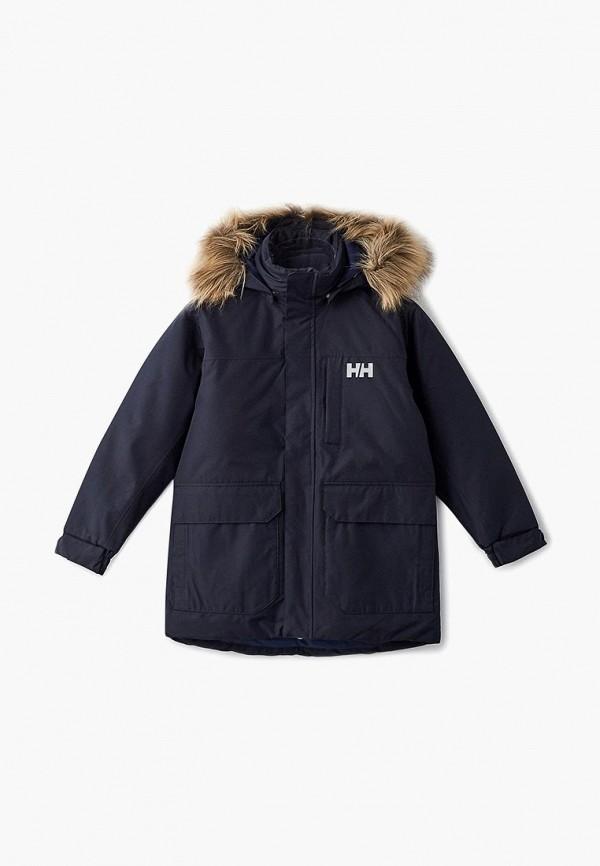 Куртка утепленная Helly Hansen Helly Hansen HE012EBCJRQ2