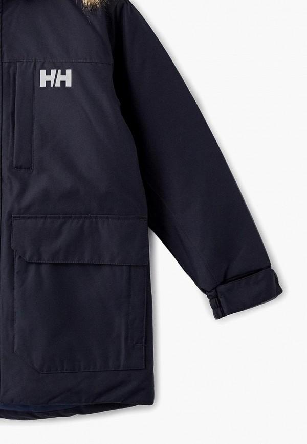 Куртка для мальчика утепленная Helly Hansen 41616 Фото 3