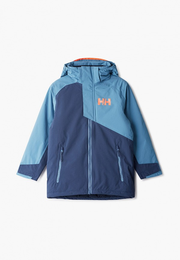Куртка утепленная Helly Hansen Helly Hansen HE012EBFQWM3 цена 2017