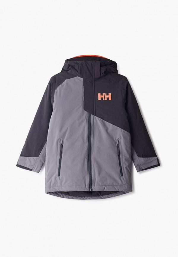 Куртка утепленная Helly Hansen Helly Hansen HE012EBFQWN2 цена 2017