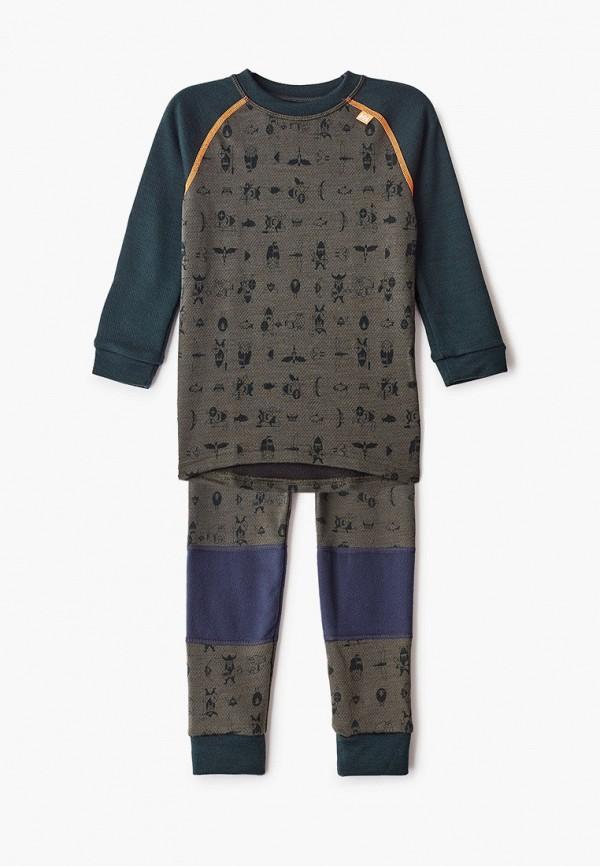 Термобелье Helly Hansen Helly Hansen HE012EBFQWO1 рубашка мужская helly hansen fjord qd ss shirt цвет светло голубой 34048 509 размер m 48