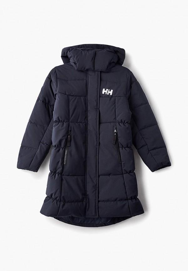 Куртка утепленная Helly Hansen Helly Hansen HE012EGCJRQ1