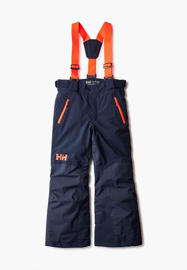 брюки helly hansen малыши, синие