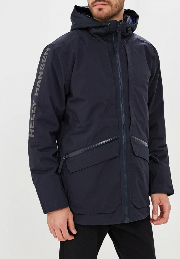 Куртка утепленная Helly Hansen Helly Hansen HE012EMCJRL2