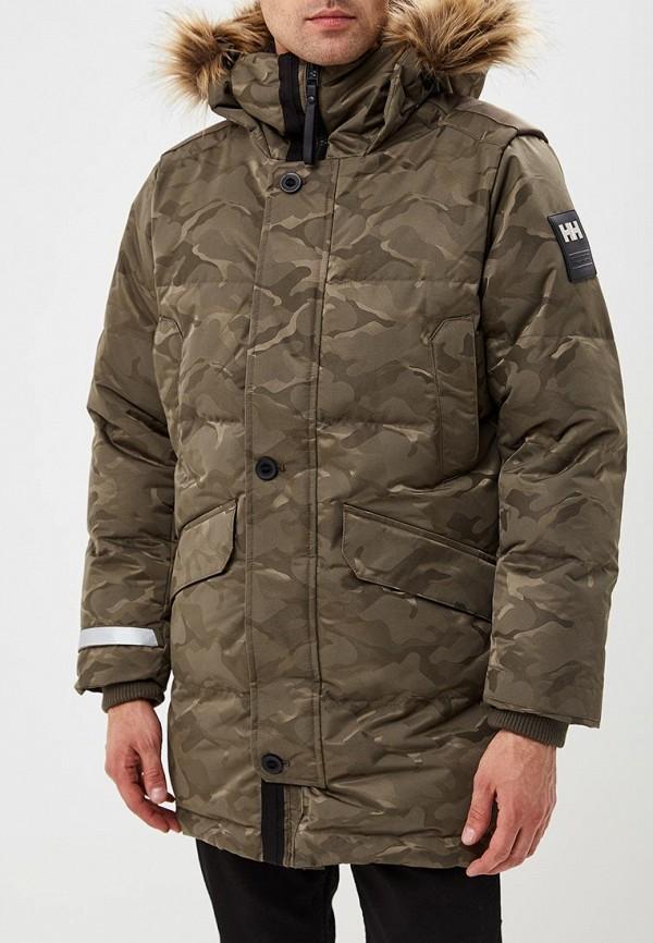 Куртка утепленная Helly Hansen Helly Hansen HE012EMCJRL6