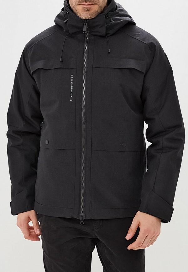 Куртка утепленная Helly Hansen Helly Hansen HE012EMCJRL8 недорго, оригинальная цена