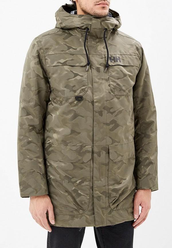Куртка утепленная Helly Hansen Helly Hansen HE012EMCJRM1 куртка helly hansen helly hansen mp002xw15g30