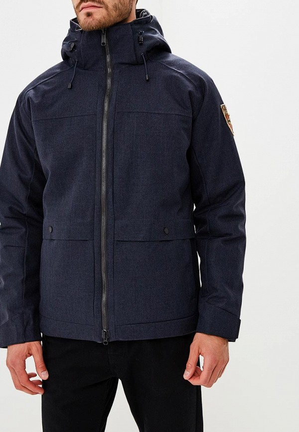 Куртка утепленная Helly Hansen Helly Hansen HE012EMCJRM3 куртка helly hansen helly hansen mp002xw15g2j