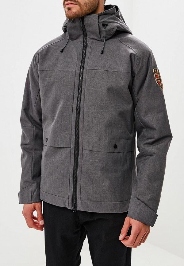 Куртка утепленная Helly Hansen Helly Hansen HE012EMCJRM4 куртка helly hansen helly hansen mp002xw15g30