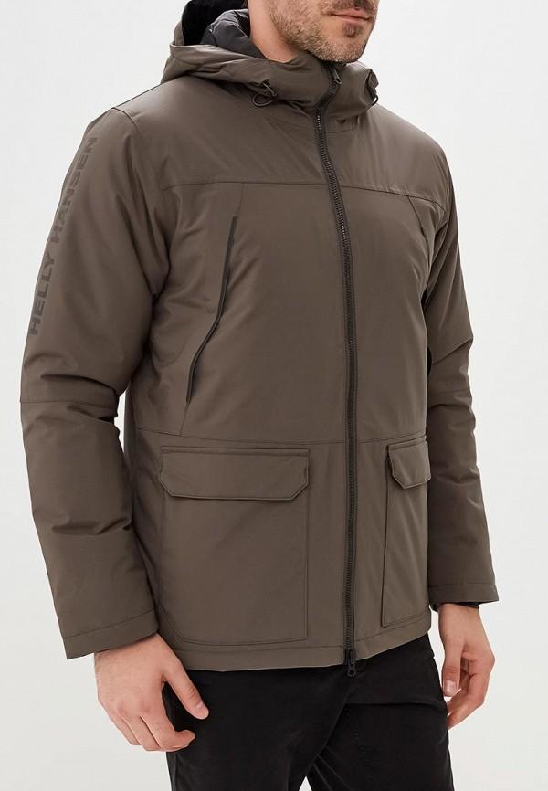 Куртка утепленная Helly Hansen Helly Hansen HE012EMCJRM7