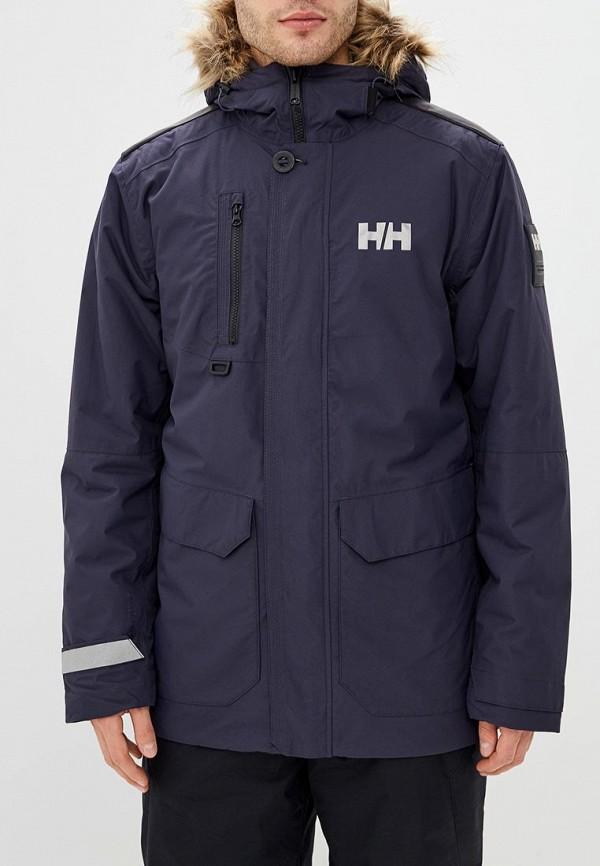 Куртка утепленная Helly Hansen Helly Hansen HE012EMCJRN0