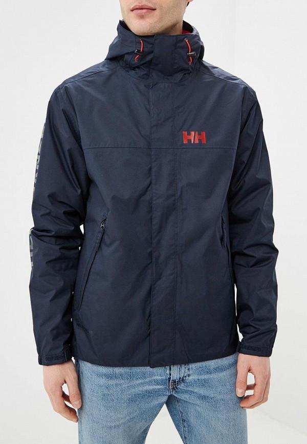 Ветровка Helly Hansen Helly Hansen HE012EMELNR7 ветровка мужская helly hansen crew hooded jacket цвет синий 33875 597 размер s 46