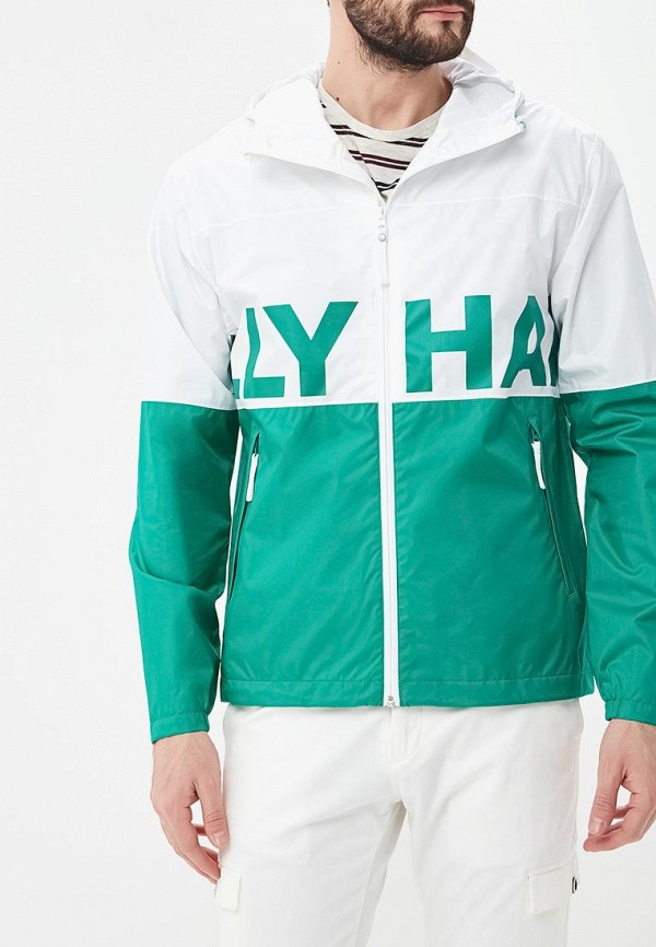 Ветровка Helly Hansen Helly Hansen HE012EMELNS1 недорго, оригинальная цена