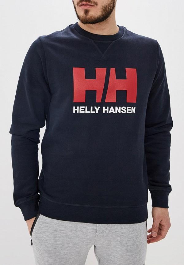 Свитшот Helly Hansen Helly Hansen HE012EMELNT4 шорты мужские helly hansen colwell trunk цвет синий 33970 600 размер m 48