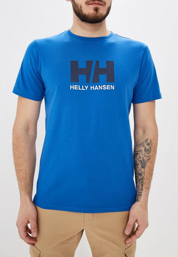 Футболка Helly Hansen Helly Hansen HE012EMELNV7 футболка helly hansen helly hansen he012emelqy4