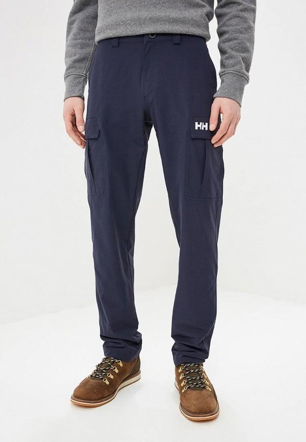 мужские брюки helly hansen, синие