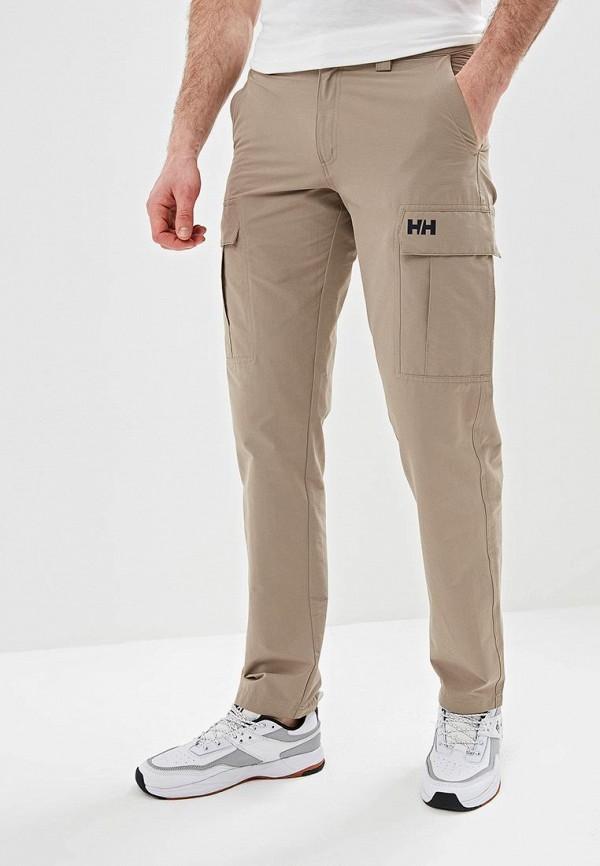 мужские спортивные брюки helly hansen, бежевые