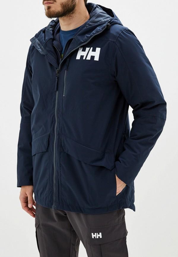 Куртка утепленная Helly Hansen Helly Hansen HE012EMFQWP8 цена