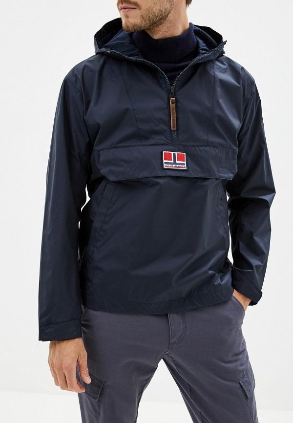 Ветровка Helly Hansen Helly Hansen HE012EMFQWV1 ветровка мужская helly hansen crew hooded jacket цвет синий 33875 597 размер s 46