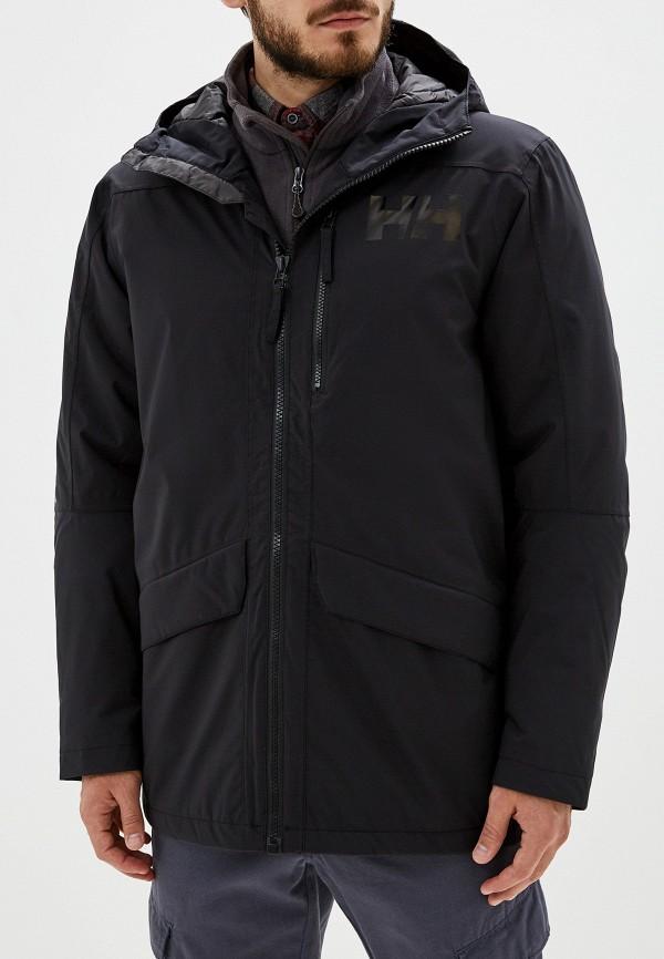 Куртка утепленная Helly Hansen Helly Hansen HE012EMFQWV4 цена 2017