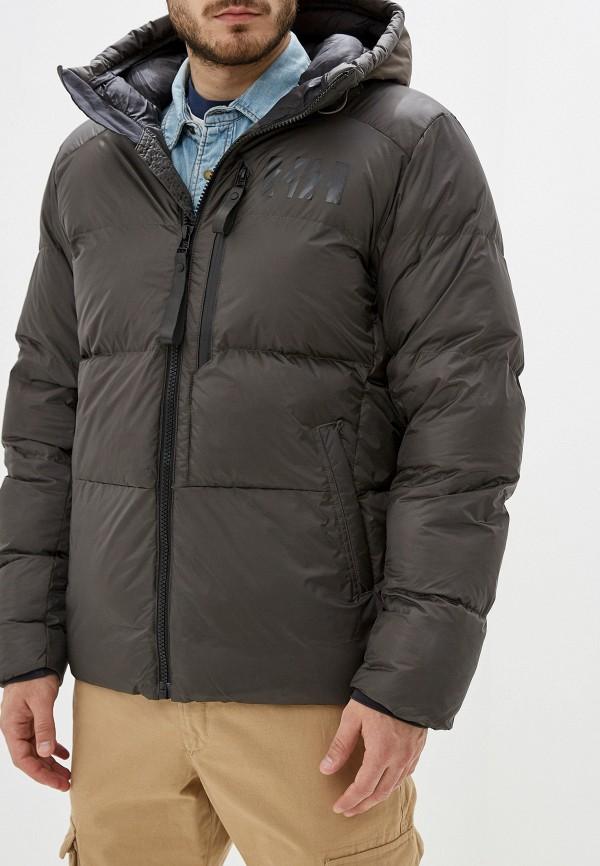 мужская куртка helly hansen, хаки