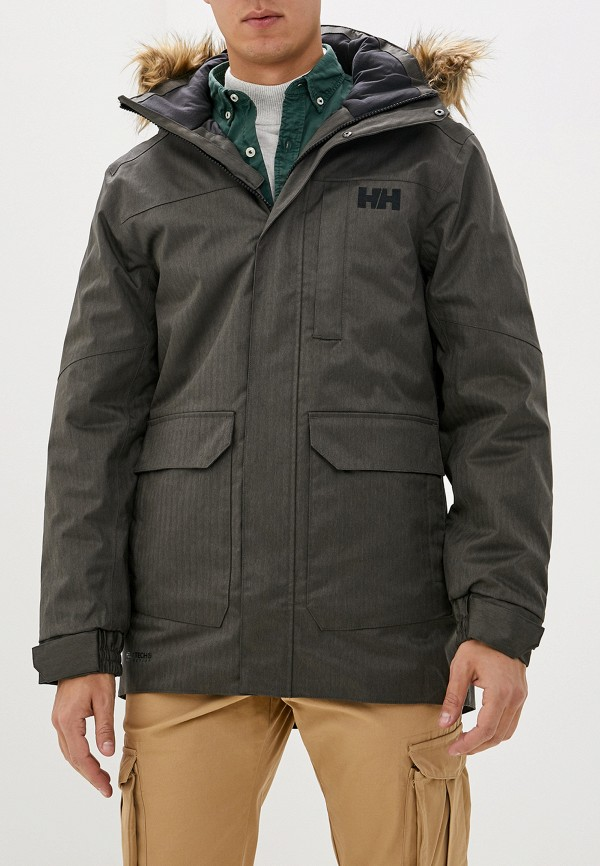 Куртка утепленная Helly Hansen Helly Hansen HE012EMFQWV9 все цены