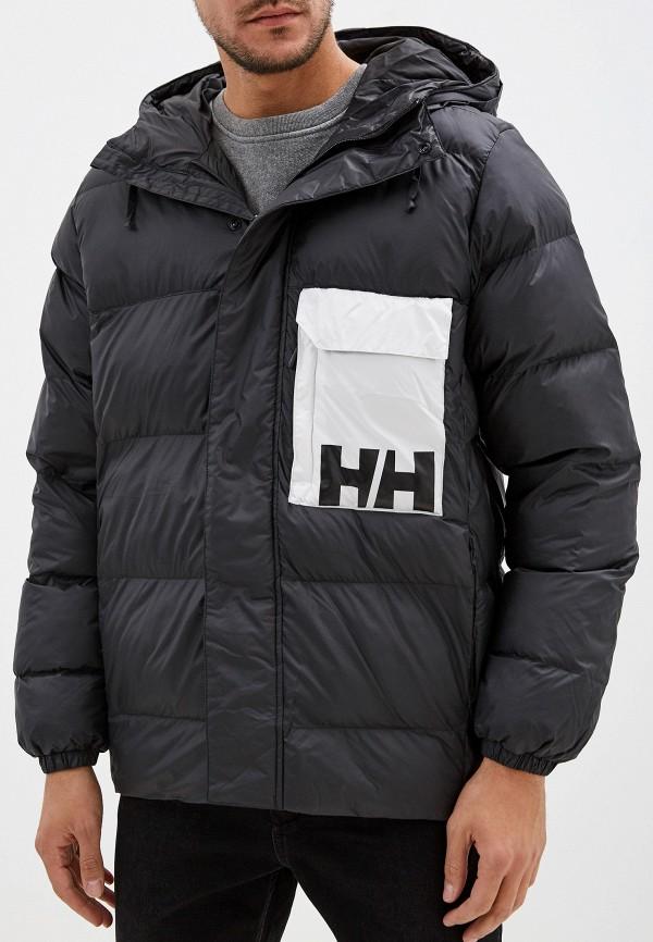 Куртка утепленная Helly Hansen Helly Hansen HE012EMFQZO3 цена 2017