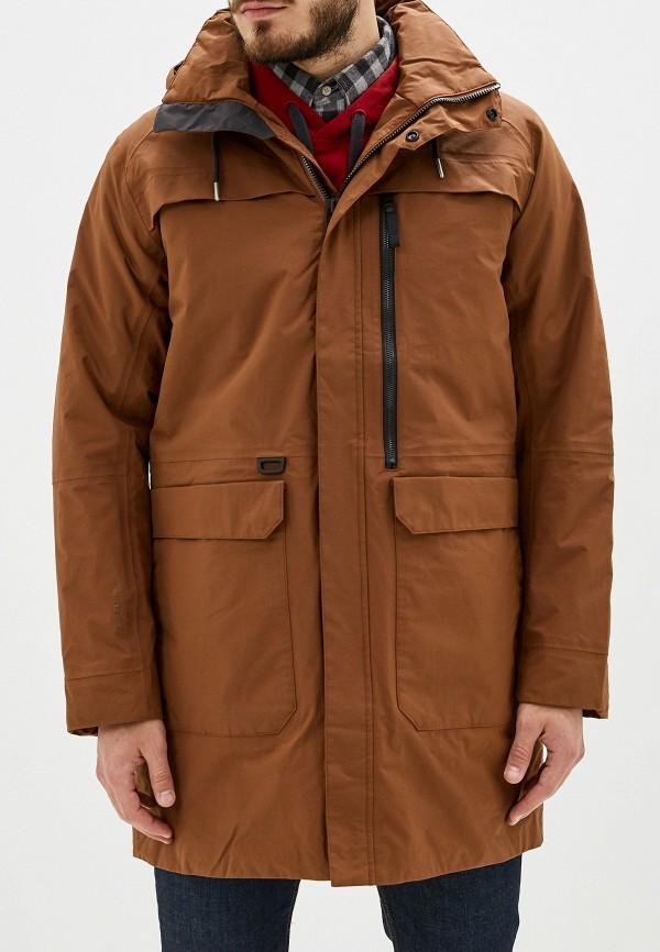 Куртка утепленная Helly Hansen Helly Hansen HE012EMFQZQ6 цена 2017