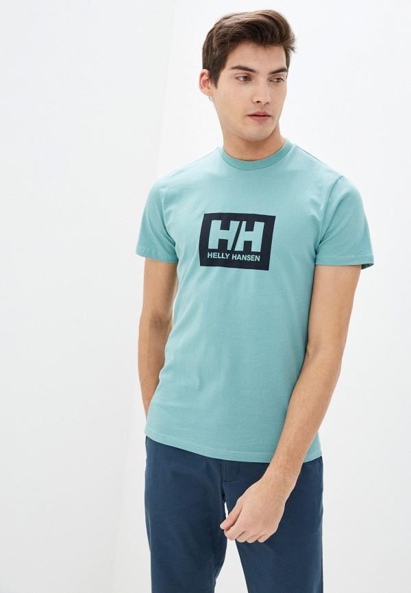 Футболка Helly Hansen Helly Hansen HE012EMIMCM4 футболка helly hansen helly hansen he012emasqo5