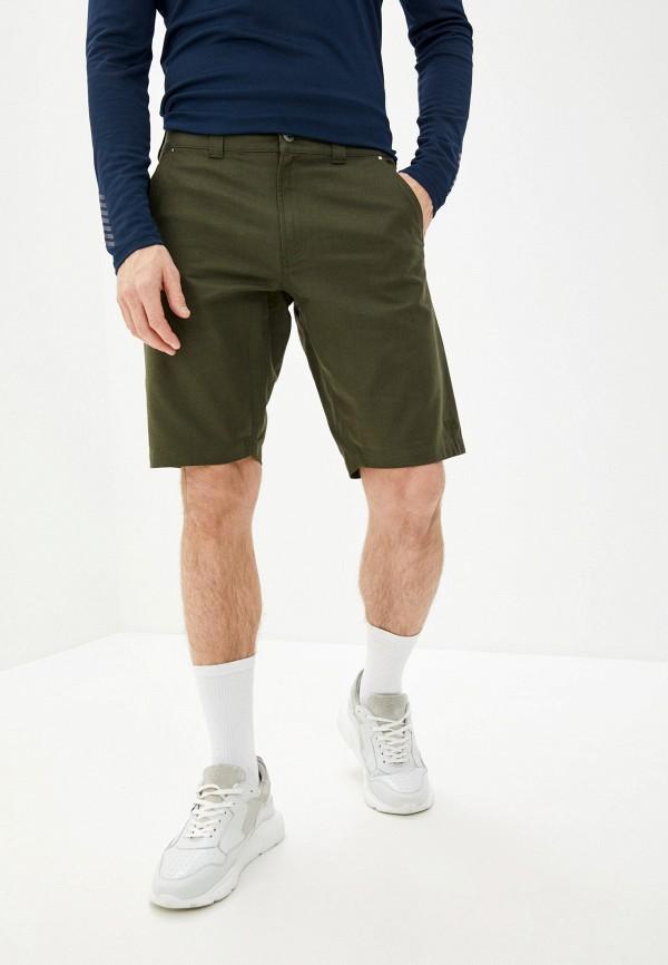 мужские шорты helly hansen, хаки